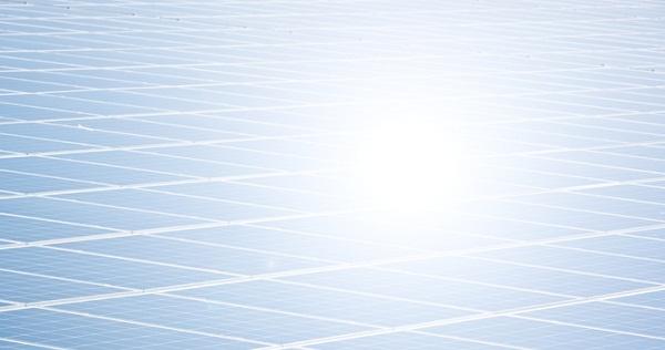 airport solar panel sun glare