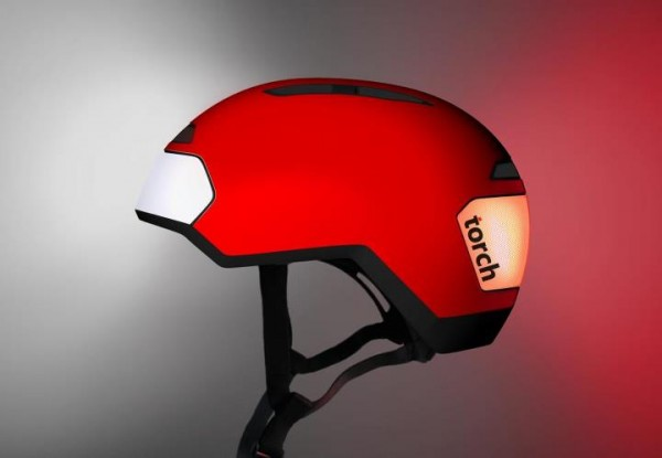 Torch T1 Bike Helmet