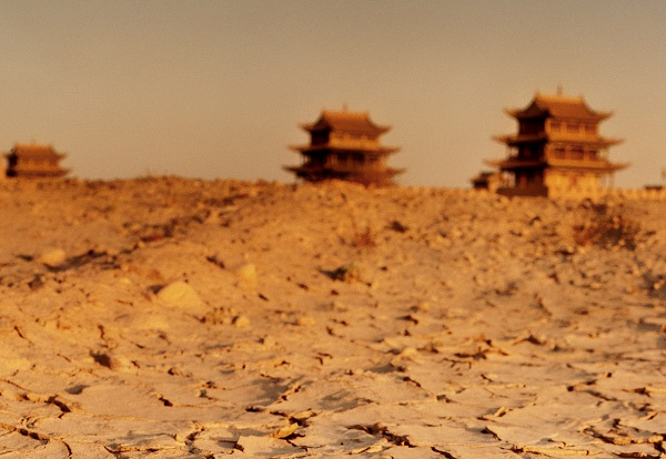 The Gobi Desert (image via Desertec Foundation/Jonathan Kos-Read)