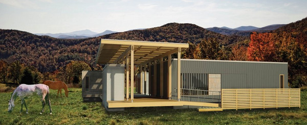 Solar Homestead, Solar Decathlon