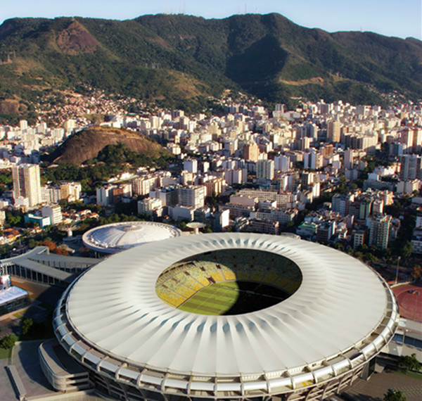 World Cup, Rio