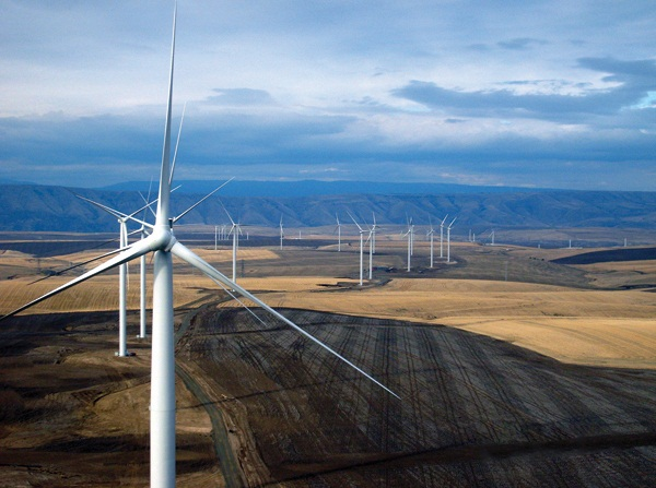 wind power economic development