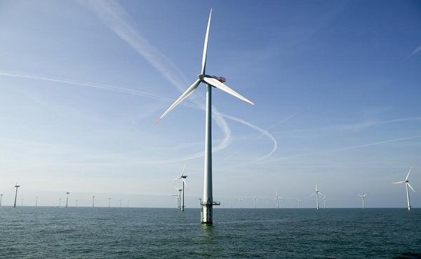 northern ireland offshore wind