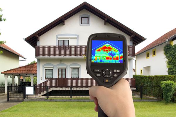 Home energy meter