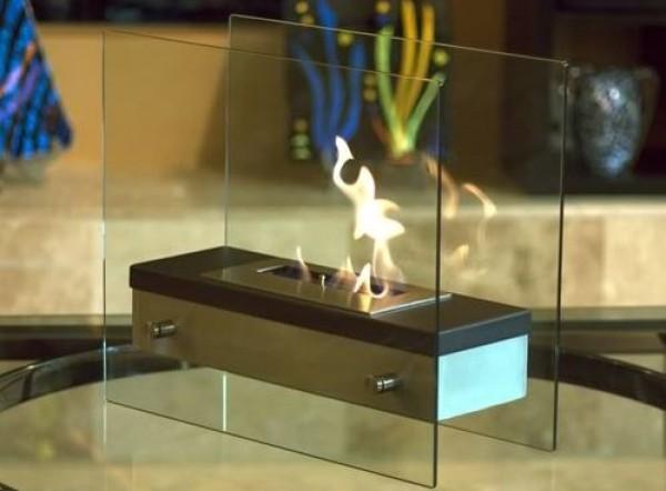 Nu-Flame Bioethanol Fireplace