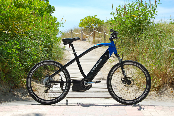 Polaris Electric Bike