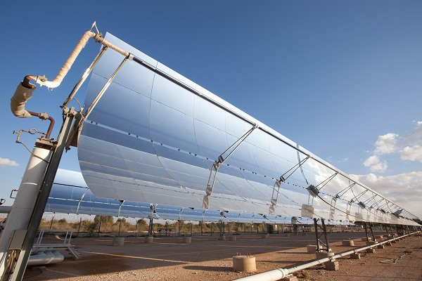 Siemens solar sell-off solel