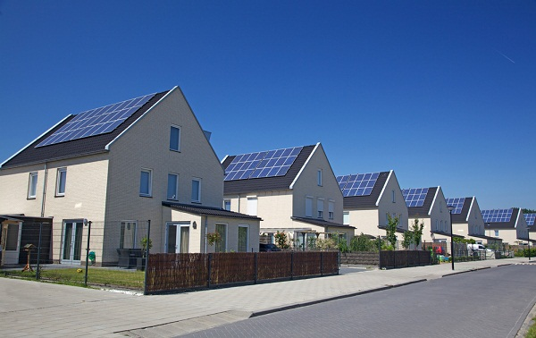 solar power contagious