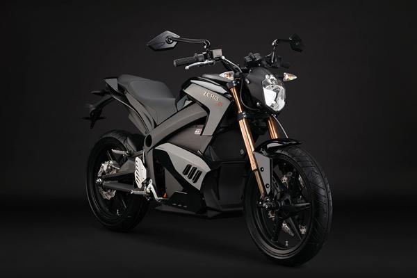 Zero 2013 motorcycles