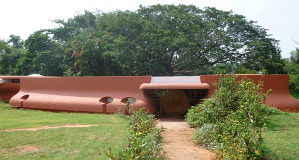 Auroville, The Last School