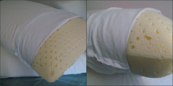 Talalay Latex Pillows