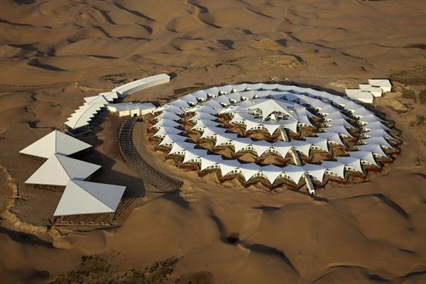 Xiangshawan-Desert-Lotus-Hotel-PLaT-Architects