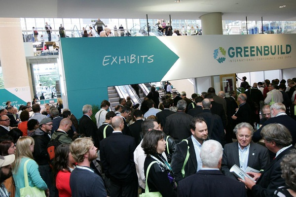 image via Greenbuild International Conference and Expo