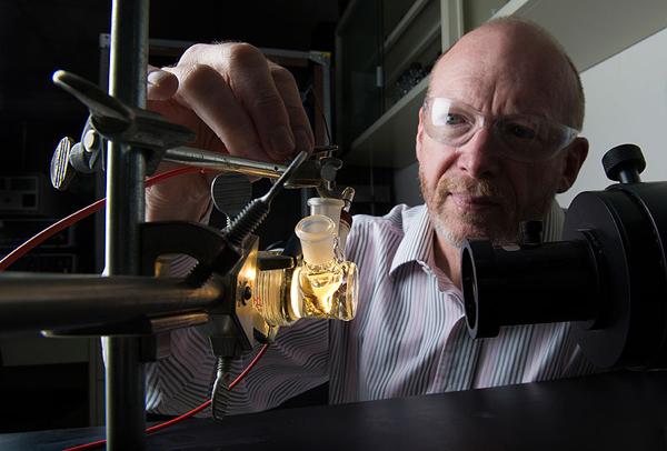 NREL solar hydrogen