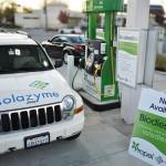 Propel Fuels Solazyme algae based biodiesel