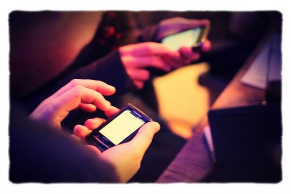 smartphones, energy audit, energy consumption