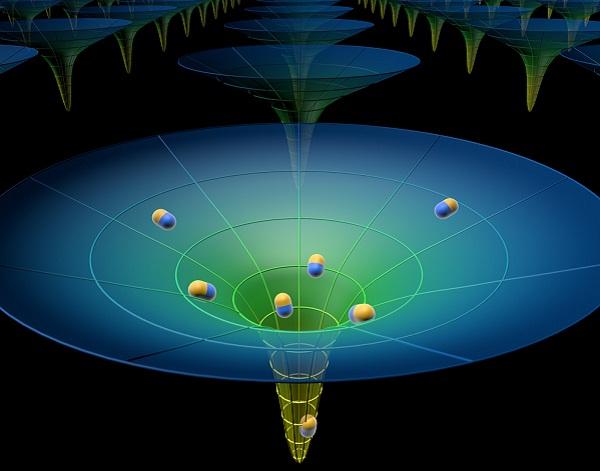 MIT solar funnel