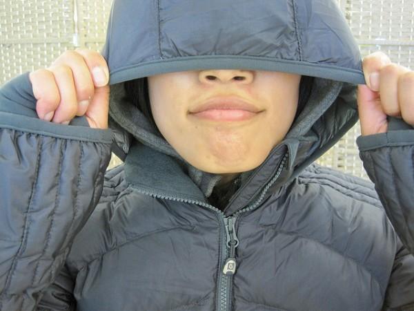 Toxic Winter Jackets, Greenpeace
