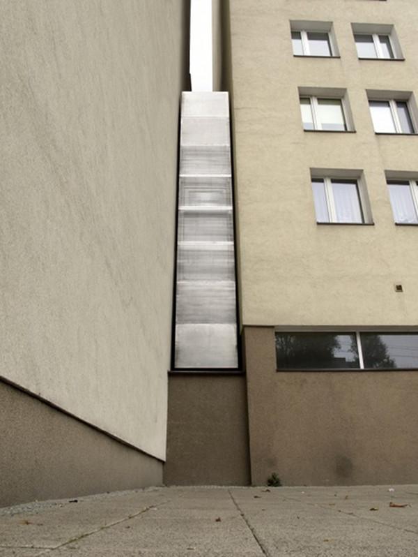 Keret House, Warsaw
