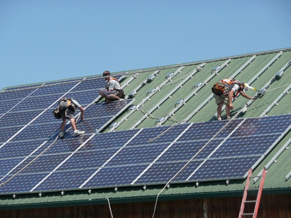 Solar Installation Costs