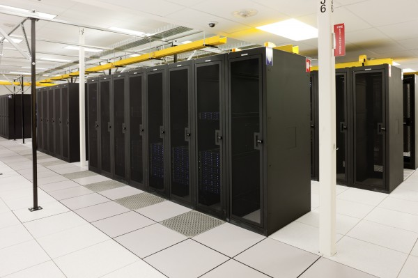 DataCenter3 InternapSC