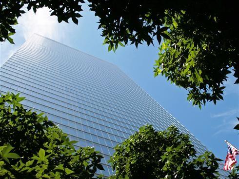 Image of 7 World Trade Center via WTC.com