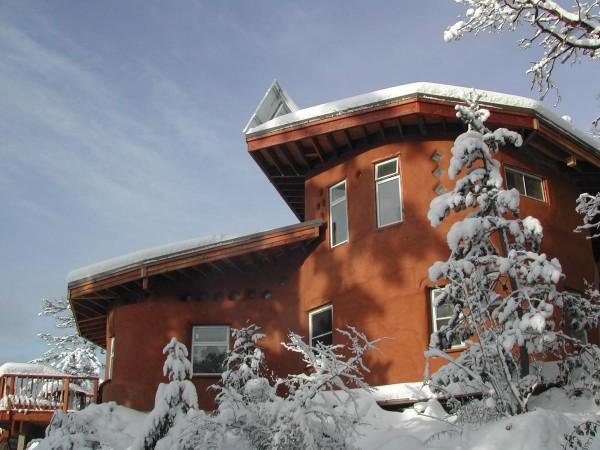 Eco-Sense house