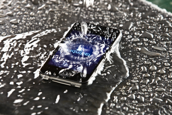 Liquipel, smartphones, waterproof, nanocoating
