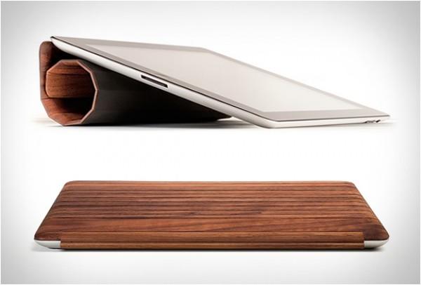 ipad, wood, miniot, mk2,