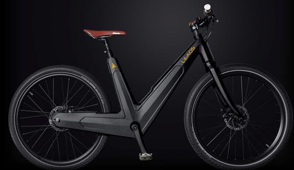 Leaos e-bike