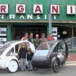 Organic Transit Elf