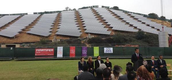 Sierra Club Tribe Solar