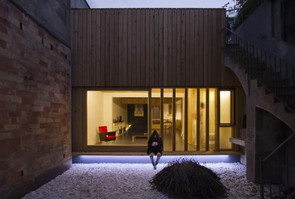 Image via Calderon-Folch-Sarsanedas Arquitectes