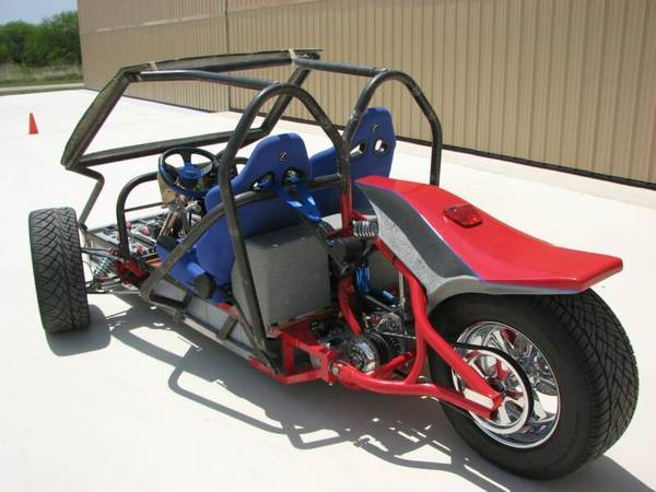 ZWheelz, hot rod, electric vehicle, crowdfunding, opensource, DIY