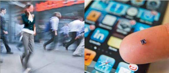 Sofant, mobile devices, smartphones, antenna, SmartAntenna