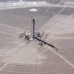 power tower energy storage rice solar power