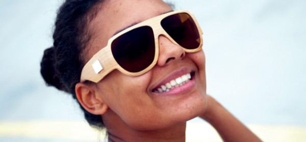 Red Dot Design Award, sunglasses, eco-friendly materials, hemp, flax, wood, fashion