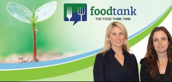 Food Think Tank, Danielle Nierenberg, Ellen Gustafson