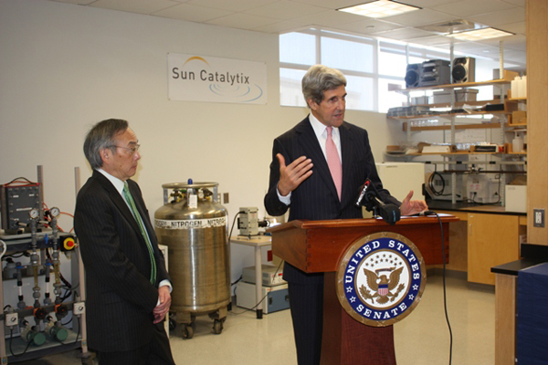 image via Office of U.S. Senator John Kerry