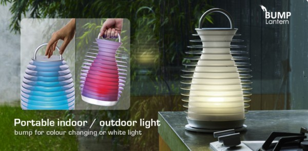 Mathmos, LED, lantern, portable lighting, energy efficient lighting