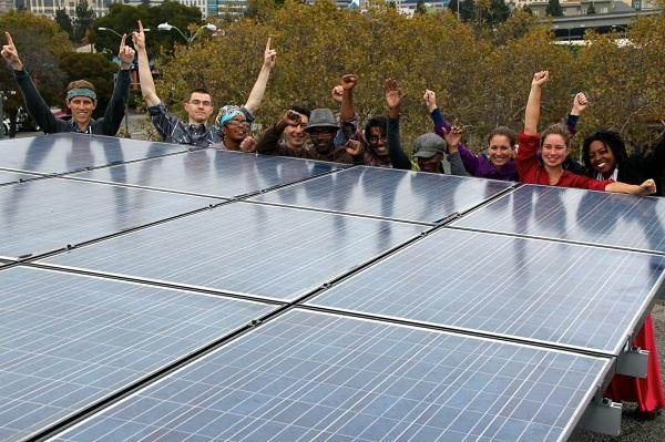 mosaic solar crowdfunding kickstarter