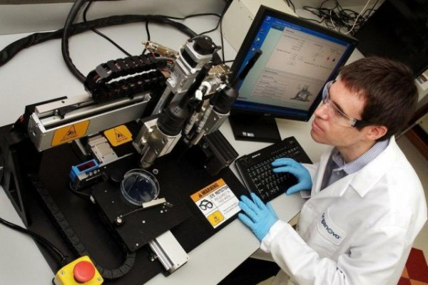 Organovo, 3D printing, bioprinting, organs, organ transplant