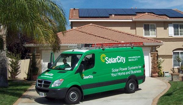 solarcity 2013 forecast