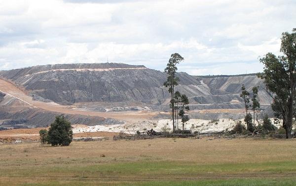 coal wind australia