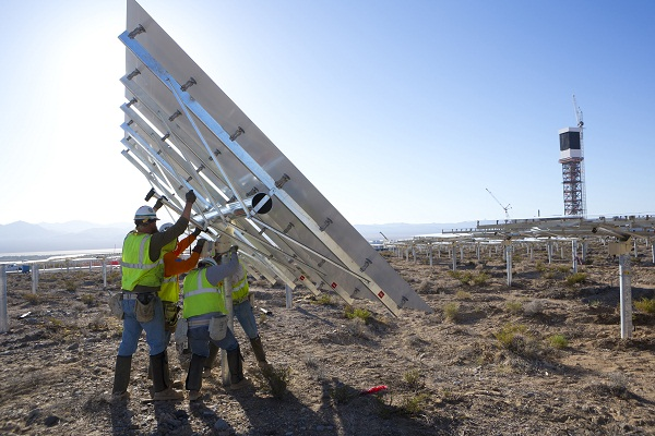 solar energy desert southwest lawsuit