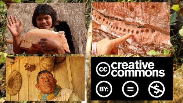 Frank Weaver, Microsoft, tribal art, conservation, Kinect