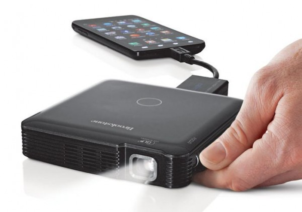 LED, projector, smartphone, battery