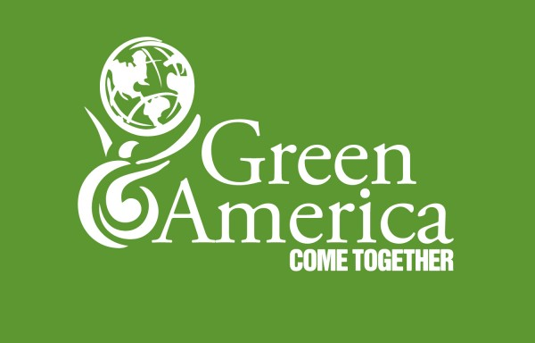 Green America, People & Planet Awards