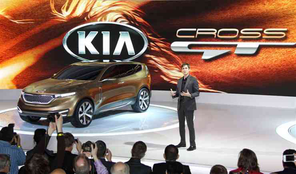 Kia Cross GT (image via Kia)
