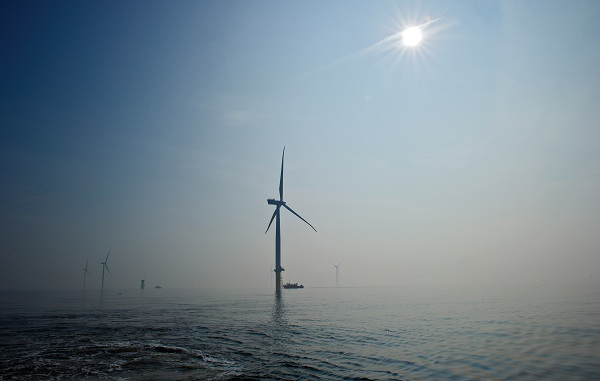 2012 global wind energy